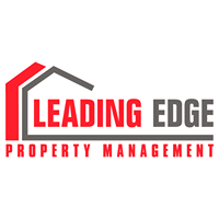 Leading Edge Property Management logo