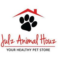 Julz Animal Houz logo