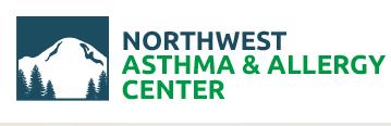 Northwest Asthma & Allergy Center logo