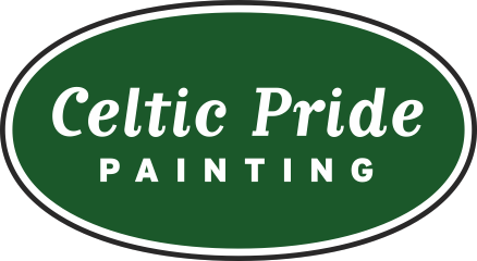 Celtic Pride Painting logo