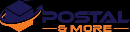 Postal & More logo