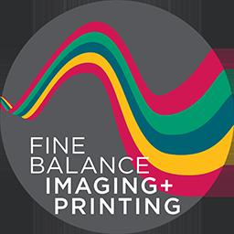 Fine Balance Imaging & Printing logo