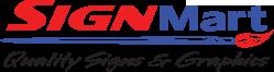 Signmart logo