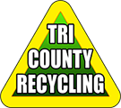 Tri County Recycling Inc logo