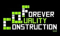 Forever Quality Construction logo