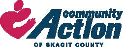 Community Action - Skagit County logo