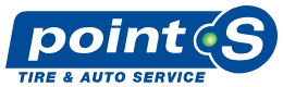 Point S Tire Factory logo