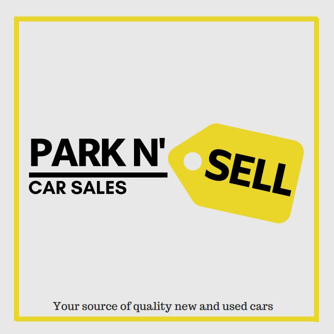 Park'n Sell logo