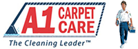 A 1 Carpet Care logo
