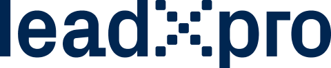 Leadxpro logo