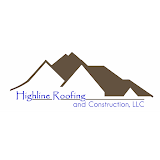 Highline Roofing logo