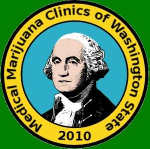 Medical Marijuana Clinics Of WA State logo