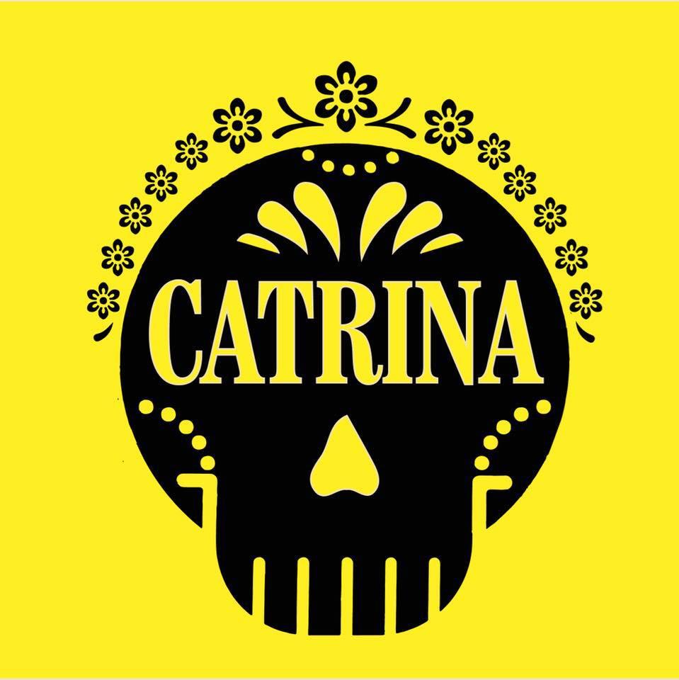 La Catrina Tacos And Tequila logo