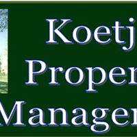 Koetje Property Management logo
