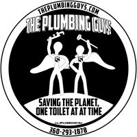 The Plumbing Guys Inc logo