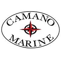 Camano Marine logo