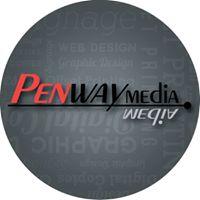 Penway Media logo