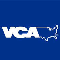 VCA Animal Medical Center logo