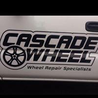 Cascade Wheel logo