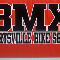 Marysville Bike Shop logo