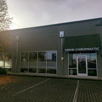 Keehn Chiropractic Clinic logo