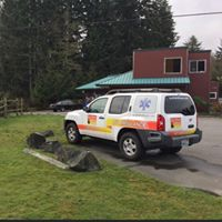 South Whidbey Animal Clinic logo