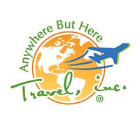 Anywhere But Here Travel, Inc logo