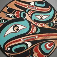 Arctic Raven Gallery logo