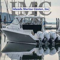 Islands Marine Center logo