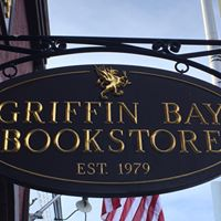 Griffin Bay Bookstore logo