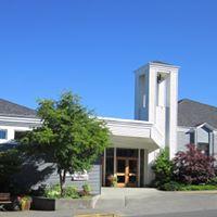 Friday Harbor Presbyterian Church logo