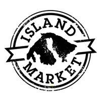 Orcas Island Market logo
