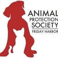 Animal Protection Society Of Friday Harbor logo