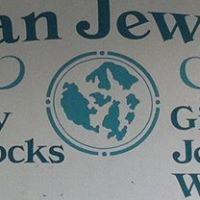San Juan Jewels LTD logo