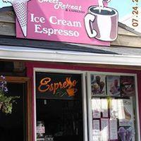 Sweet Retreat & Espresso logo