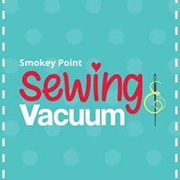 Smokey Point Sewing & Vacuum logo