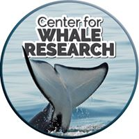 Center For Whale Research logo