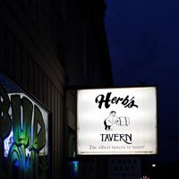 Herb's Tavern logo