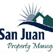 San Juan Property Management logo