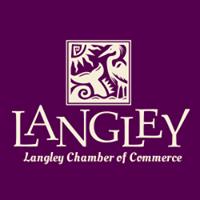 Langley Chamber Of Commerce logo