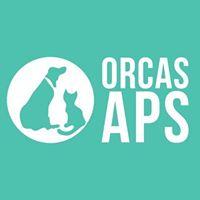 Orcas Animal Protection Society logo
