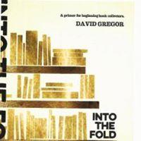 Gregor Rare Books logo