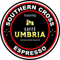 Southern Cross Espresso logo