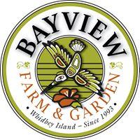 Bayview Farm & Garden logo