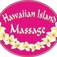 Hawai'ian Island Massage logo