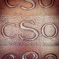 Copper Sinks Online logo