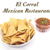 El Corral Mexican Restaurant logo