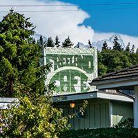 Freeland Cafe logo