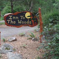 Inn To The Woods logo
