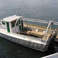 Baja Boat Works logo